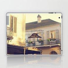 Napoleon Corner Laptop & iPad Skin