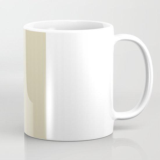 When you're strange Mug