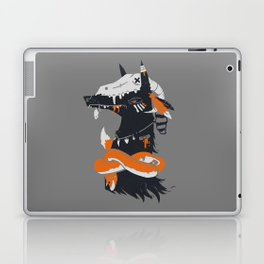 Hylactor Laptop & iPad Skin