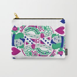 King of Kings Carry-All Pouch