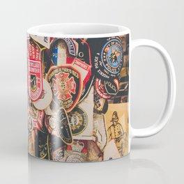 Never Forget Coffee Mug