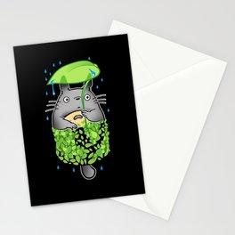 Pocket Totоrо Stationery Cards