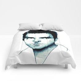 Zachary Quinto Comforters