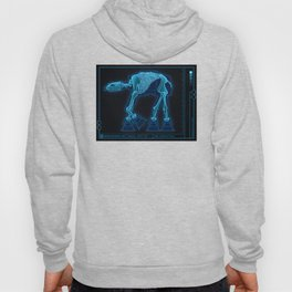 At-At Anatomy Hoody