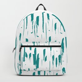 Harmony Tropical Green Backpack