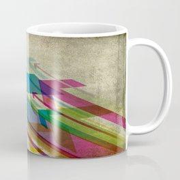 Keep on Moving Coffee Mug