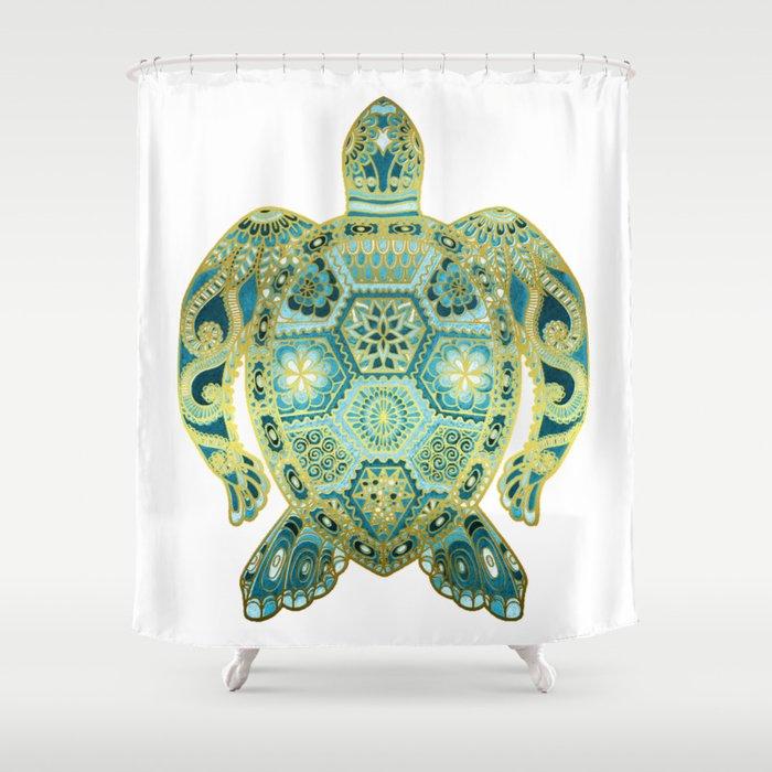 Royal Sea Turtle