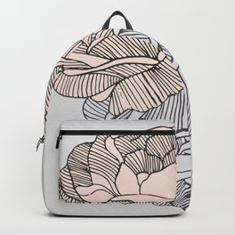 Blooms Backpack