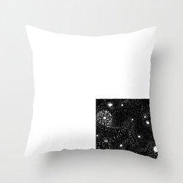 Ecclesiastes - Comic Poster Throw Pillow