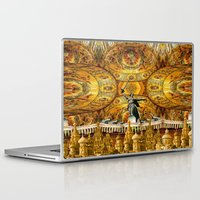 russia Laptop & iPad Skins featuring HISTORICAL RUSSIA by sametsevincer