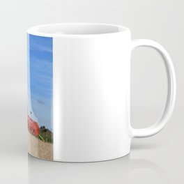 A Touch Of Claas 'Claas Lexion 470' Combine Harvester Coffee Mug