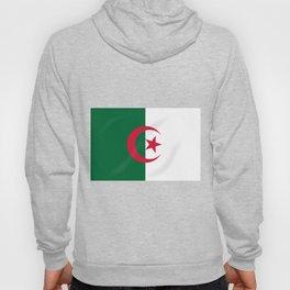 Algeria Flag Hoody