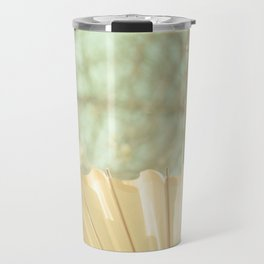 Morning Melody Travel Mug