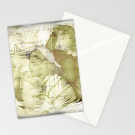 Newport Oregon - Love To Paint Stationery Cards