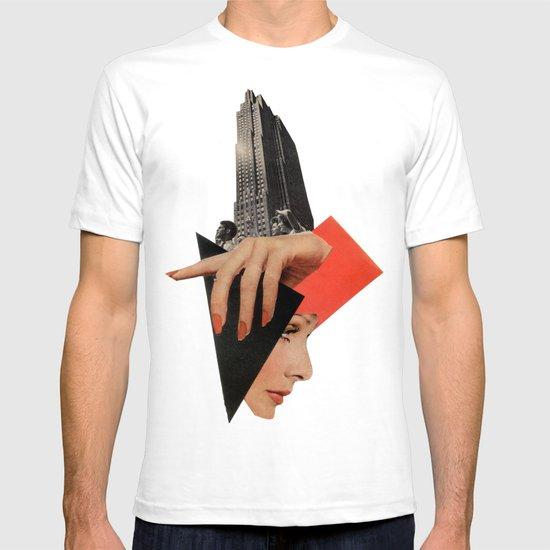 Public Image T-shirt