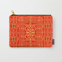 Ravanica Carry-All Pouch