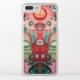 Hieime Clear iPhone Case