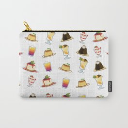 Summer Desserts Carry-All Pouch