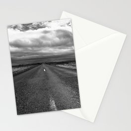 Ready for a Change Stationery Cards