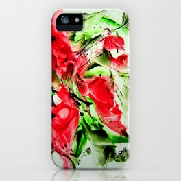Buds  iPhone Case