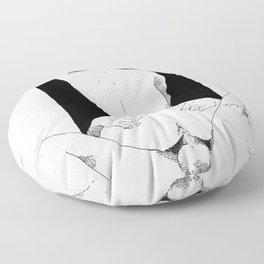 NUDEGRAFIA - 011 Uncensored Floor Pillow