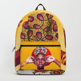 Malkia Backpack