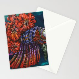 Lady Mf Stationery Cards