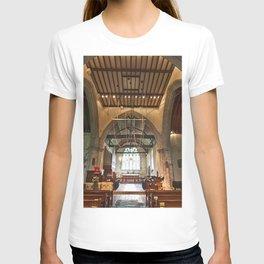 St Andrews Crossing T-shirt