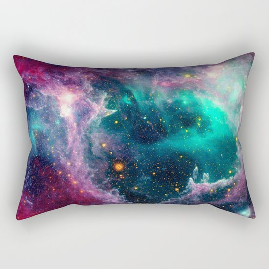 Pillars of Star Formation Rectangular Pillow