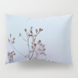 Looking at the river Pillow Sham