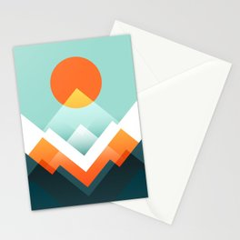 Everest Stationery Cards