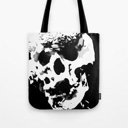 Joseph Merrick (Elephant Man) Tote Bag