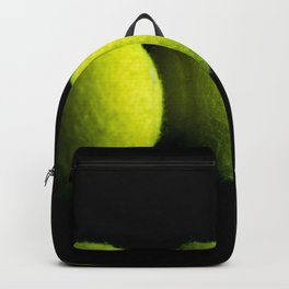 Tennis Balls Backpack