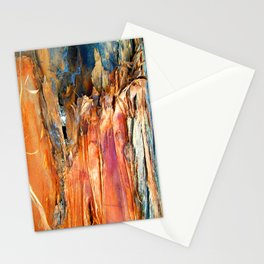 Wood Texture 86 Stationery Cards