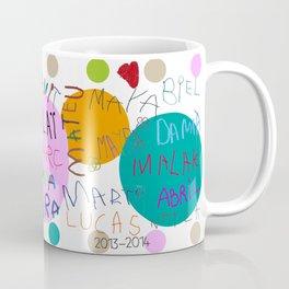 només els nens confetis! Coffee Mug
