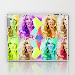 Wapap art VS Laptop & iPad Skin