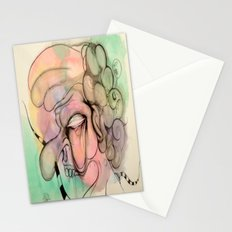 The Cabby Stationery Cards