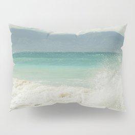 Kapukaulua - Purely Celestial Pillow Sham
