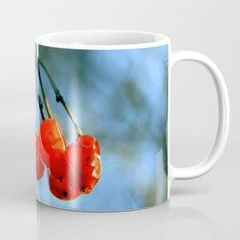 Rowanberry Coffee Mug