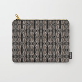 Pine Bark Pattern by Debra Cortese Design Carry-All Pouch