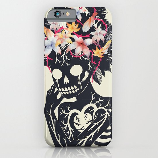 Carmen iPhone & iPod Case
