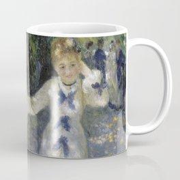 The Swig by Renoir Coffee Mug