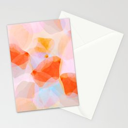 peaches Stationery Cards