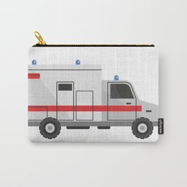 ambulance Carry-All Pouch