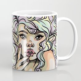 Ethereal Elf Coffee Mug