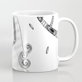 Ghoul Coffee Mug