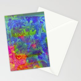 Our Psychedelic Nature Stationery Cards