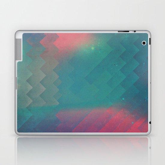 fryyndd ryqysst Laptop & iPad Skin