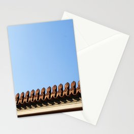 Repeatition Stationery Cards