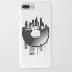 Urban Vinyl iPhone 7 Plus Slim Case